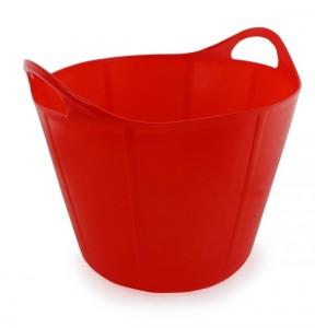 Flexi bowl, 28 litres
