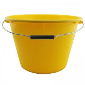 Conical bucket
